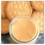 Yaourt biscuit au thermomix
