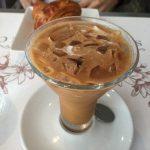 Café granité au Thermomix