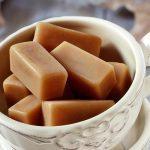 Bonbons au beurre salé au thermomix