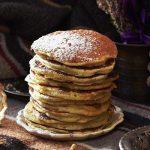 Pancakes américains avec le Thermomix