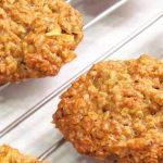 Comment faire des biscuits à l'avoine dans le Thermomix