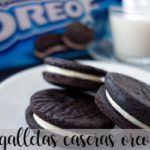 Biscuits Oreo Avec Thermomix