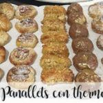 Panalettes au thermomix