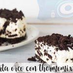 Gâteau à l'oré avec Thermomix