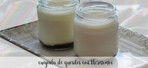 Fromage caillé au Thermomix