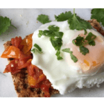 Comment faire des œufs pochés sur le Thermomix