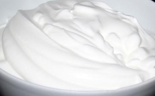 Comment fouetter la crème avec le Thermomix – Astuce