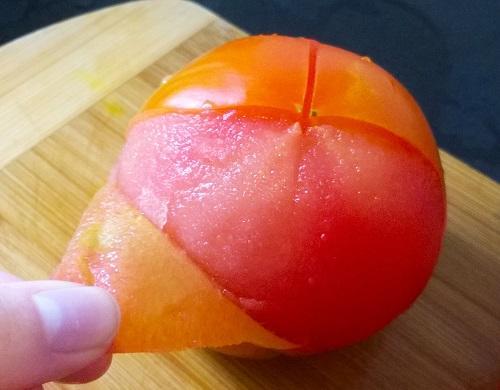 Astuce – Comment éplucher des tomates avec le Thermomix