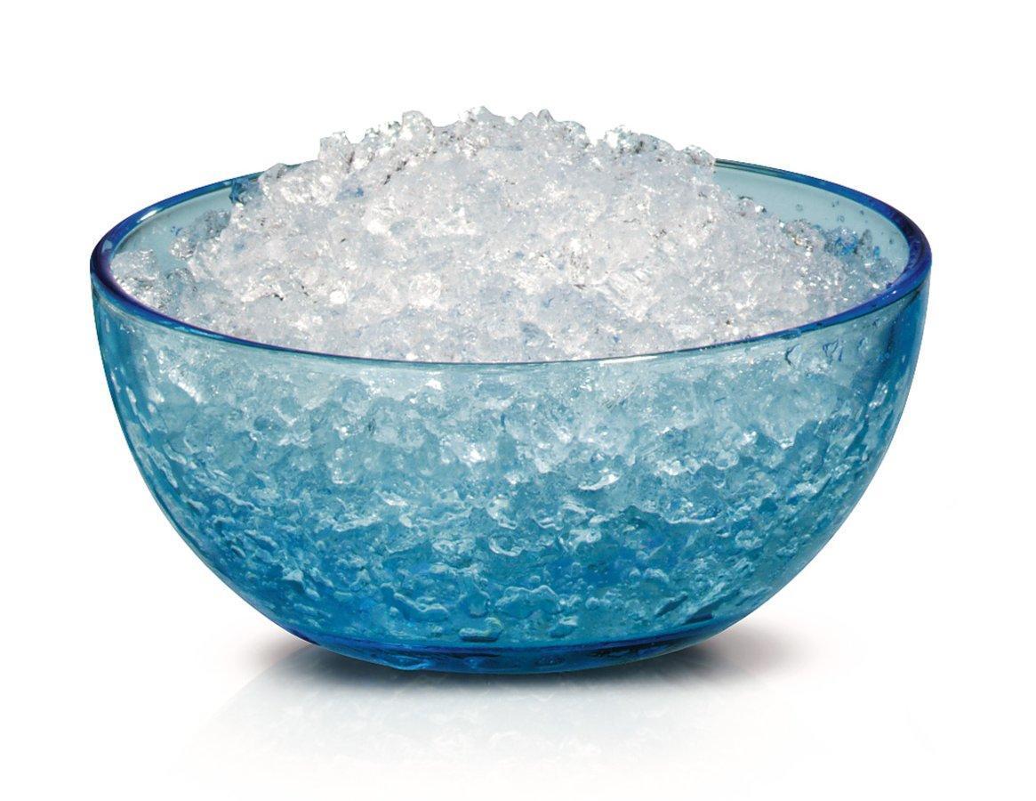 Astuce: comment piler de la glace avec le Thermomix